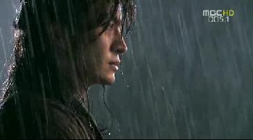 雨中のタムトク
