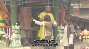 賭け屋の前2(4話)