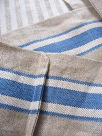 ⑤アンティークリネンばっぐ こっちも袋縫い