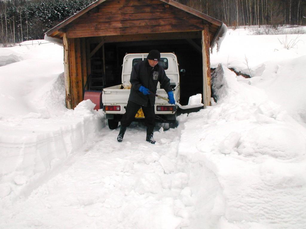 P1010023雪はね