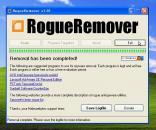 自作自演スパイウェアを検出&除去する RogueRemover 04.jpg