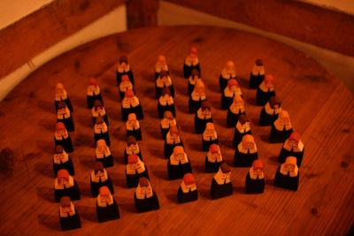 【笑顔一番】スオミ合唱団