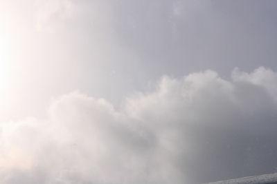 【ほめシャワー】降り注ぐ日