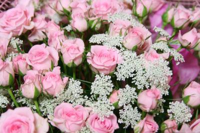 【プレゼント】お花