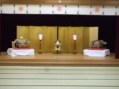 【新年】獅子頭