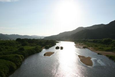 【いのちの歌】島根の川