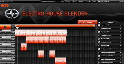HOUSE-BLENDER