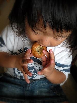 プチマロンケーキ4