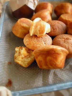 キャラメルプチケーキ1