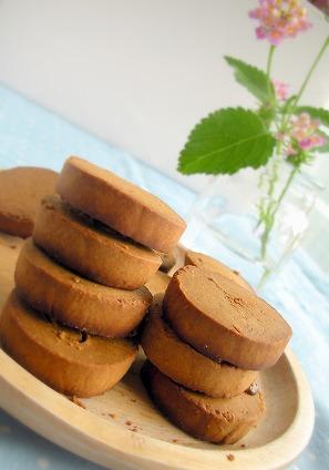 お試しクッキー1