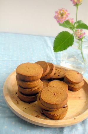 お試しクッキー3