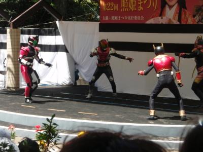 3仮面ライダー