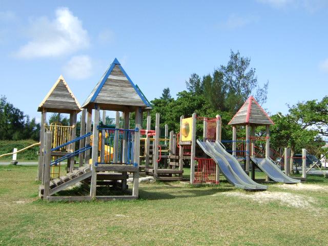 沖縄公園1