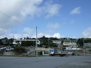 古宇利島8