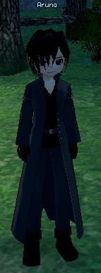 錬金術師の服
