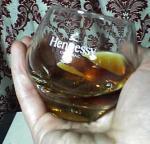 Hennessy V.S.O.P Privilege(glass2)