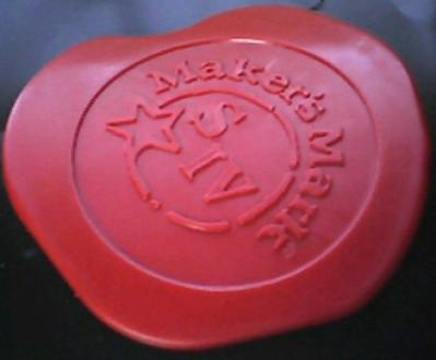 Maker'sMark(coaster)