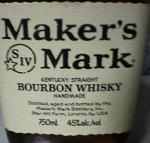 Maker'sMark(label)