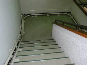 網走(階段昇降機 ②)