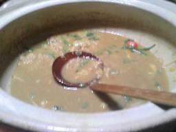 スープが多いですが(*゚ρ゚)