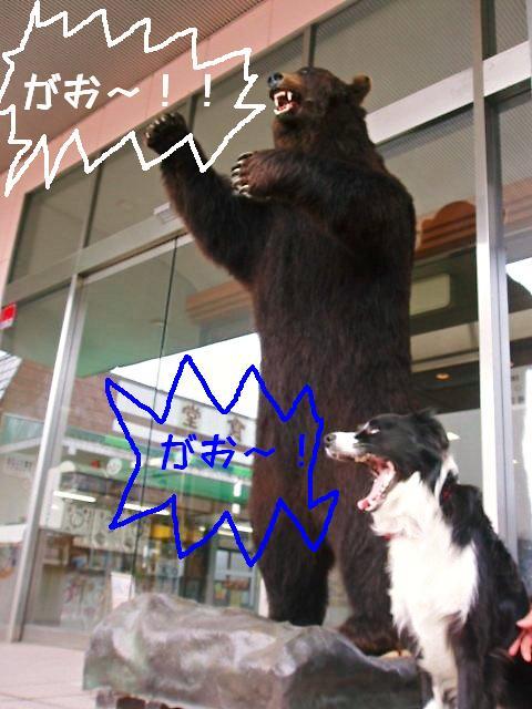 登別クマ牧場