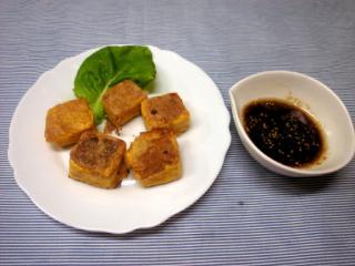 豆腐のジョン