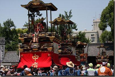 山王祭 198