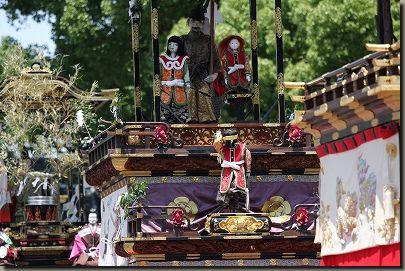 山王祭 166