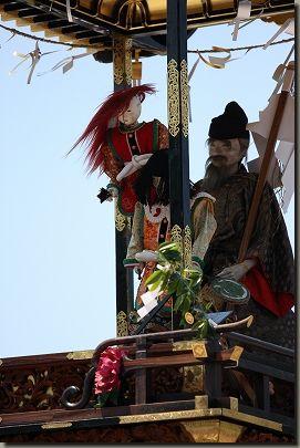 山王祭 299