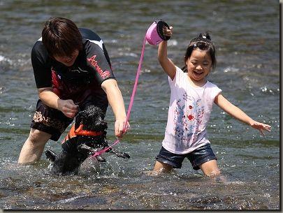 川遊び 086