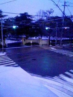 交差点 雪 080224_0620~002