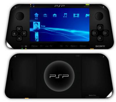 PSP2 2