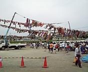 こいのぼり大会2
