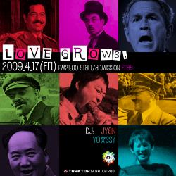 love grows 20090417