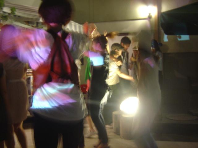danse! 5