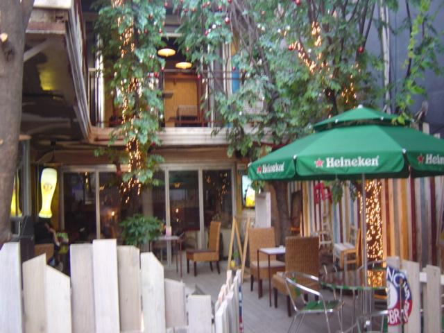 cafe 東京日和 2