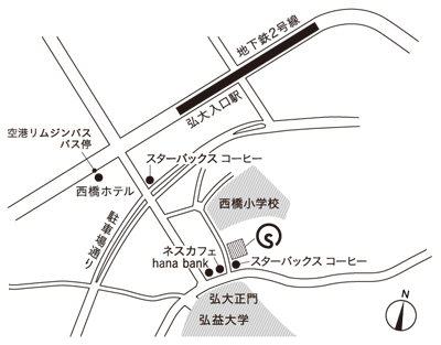 cafe source map