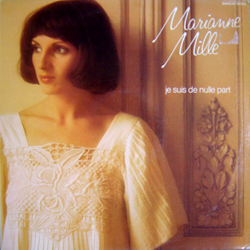 marianne mille