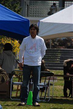 山田 英機さん