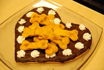 ACOちゃん手作りケーキ