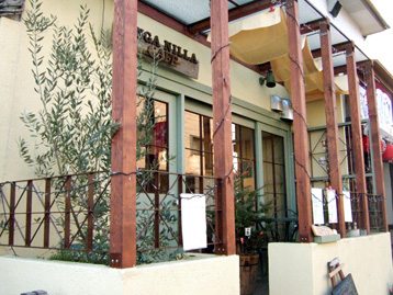 TANGA NILLA CAFE
