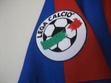 ボローニャ 97-98(H)#10 baggio#3