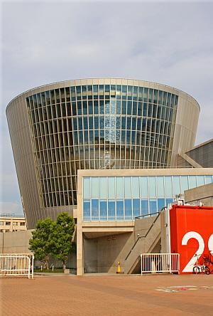 Santory_Museum
