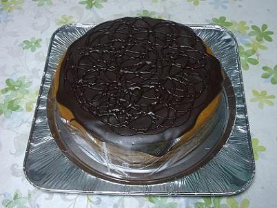 ル・アイチョコケーキ