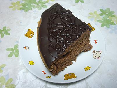 ル・アイチョコケーキ2