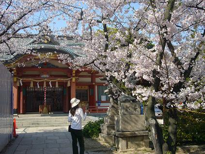 土佐稲荷神社4