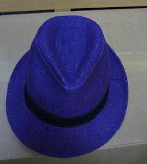 母の日帽子