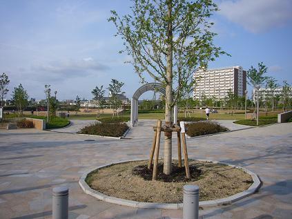 高見新家公園