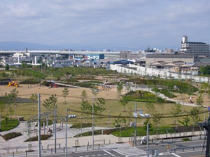 高見新家公園3