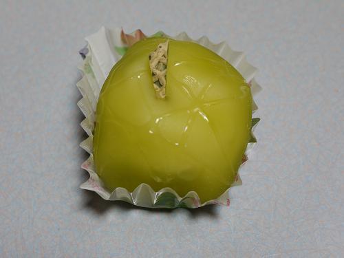 フルーツ餅メロン